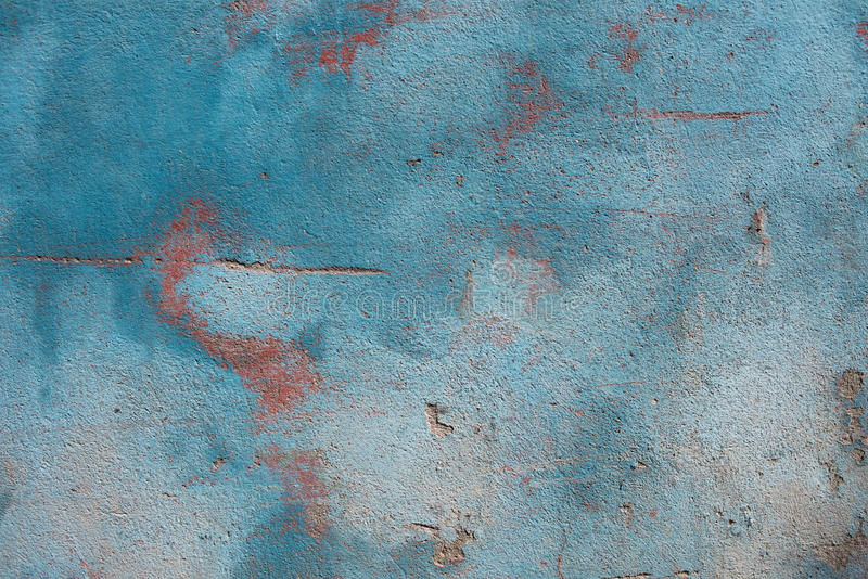 Street aged cement old wrecked rusty rough grunge royalty free stock image