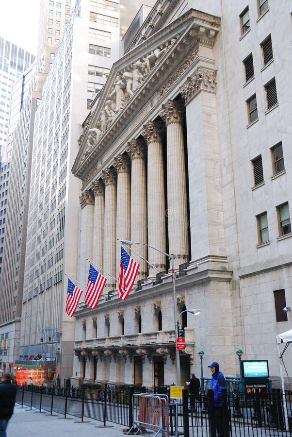 Street-Ansicht, New York City lizenzfreie stockfotografie