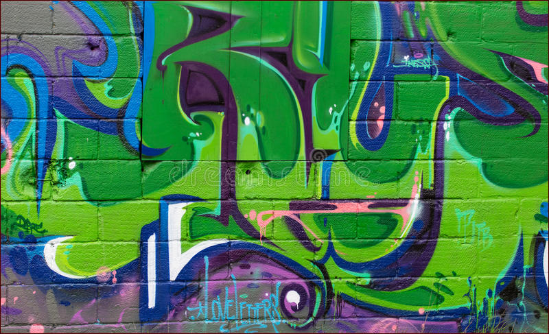 Download Street art editorial image. Image of paint, abandoned - 31111715