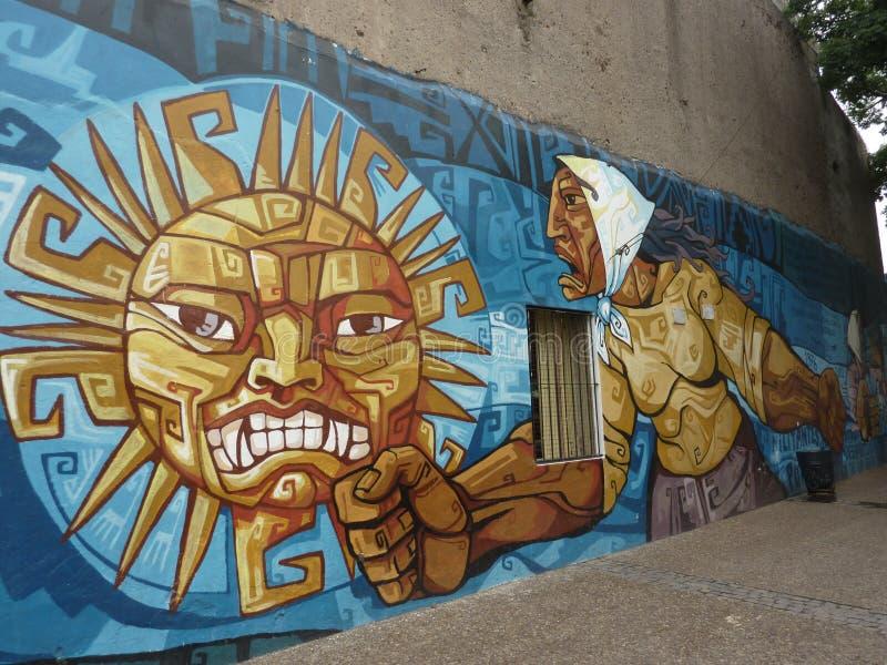 Download Street art. editorial image. Image of tourist, street - 34710770