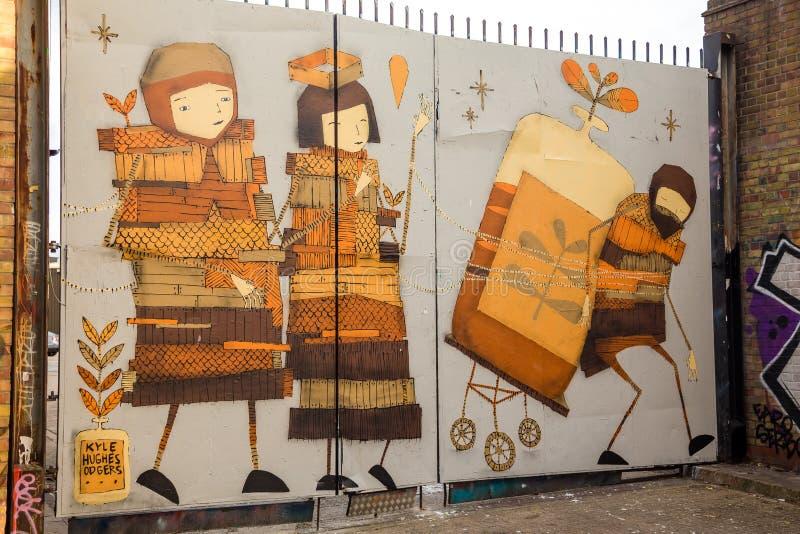 Download Street art editorial stock image. Illustration of spray - 60445619