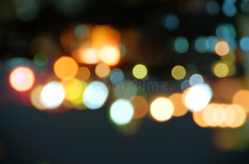 Street blur stock images