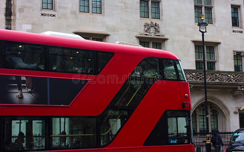 Street, Buildings, Architecture in United Kingdom. Travel in UK. stock photography