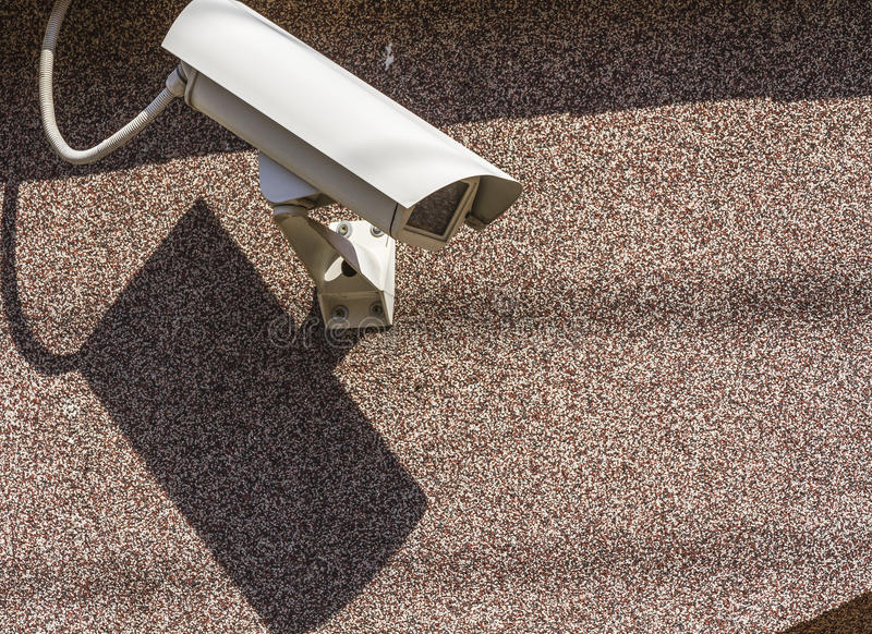 Download Street camera stock photo. Image of observe, security - 39536288