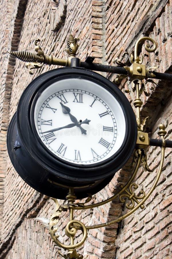 Download Street Clock stock photo. Image of urban, europe, england - 10617718