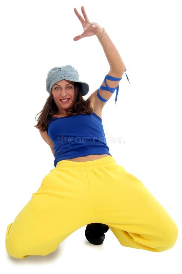 Free Street Dancer Stock Image - 8755881