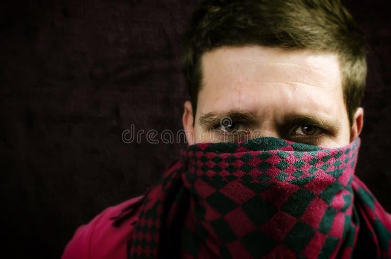 Download Street hooligan stock photo. Image of beard, culture - 27904376