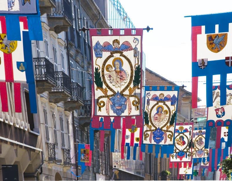 Street Insignias royalty free stock photos
