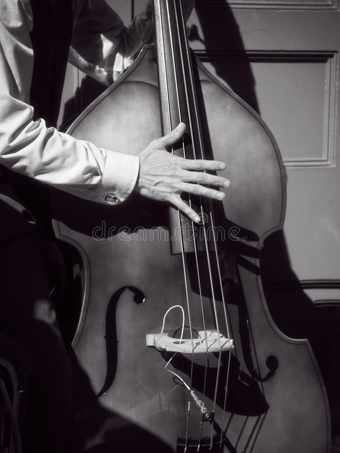 Download Street Jazz stock photo. Image of vertical, double, street - 37433152
