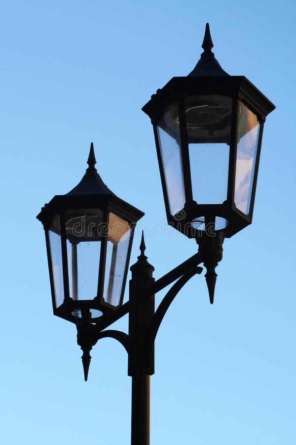 Download Street lamp stock photo. Image of street, decorative - 10765090