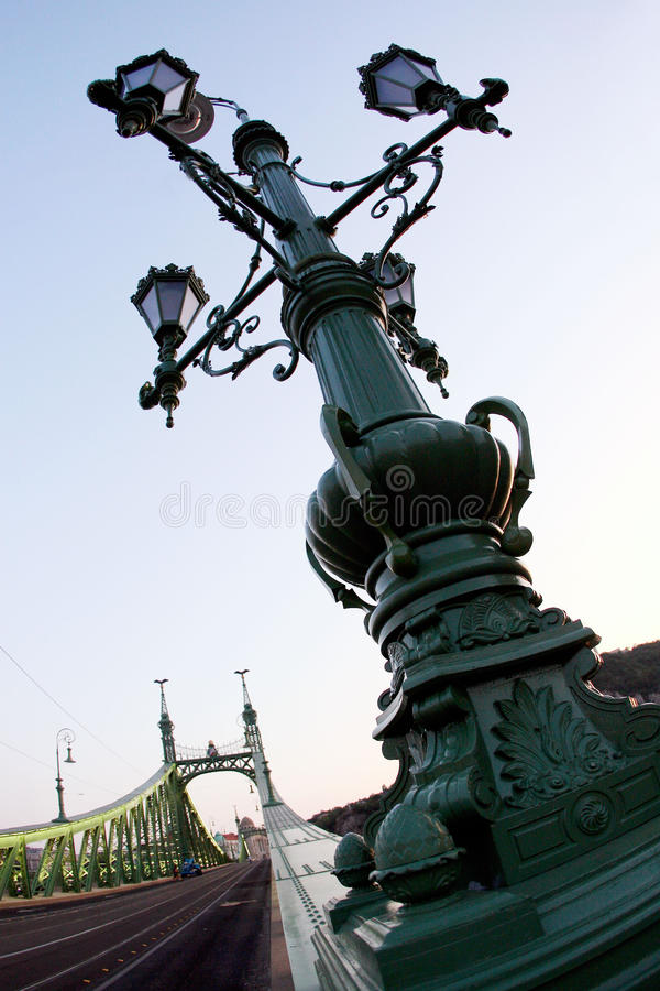 Free Street Lamp Royalty Free Stock Images - 13431309