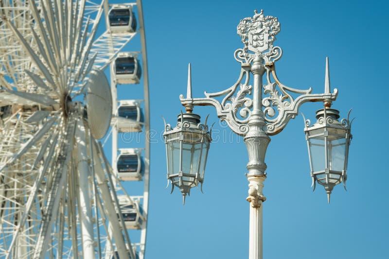 Download Street Lamp Stock Photos - Image: 24893103