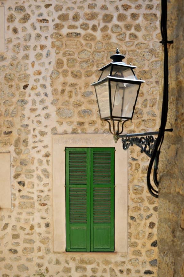 Download Street lamp stock image. Image of lamp, street, spain - 26082097