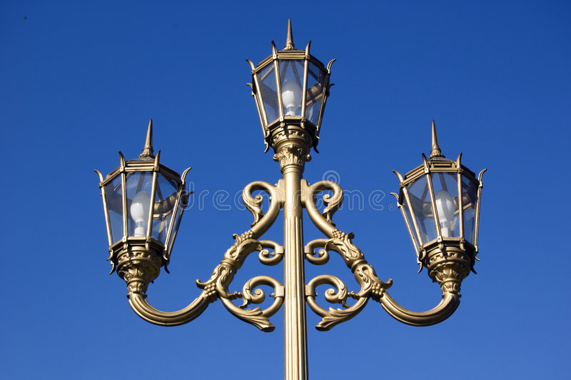 Download Street lamp stock photo. Image of america, antique, buenos - 3049208