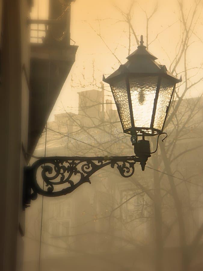Free Street Lantern Stock Photography - 346482
