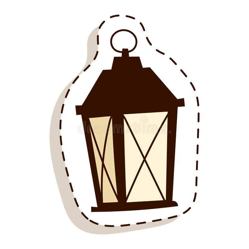 Free Street Light Vector Illustration. Stock Photos - 79072453