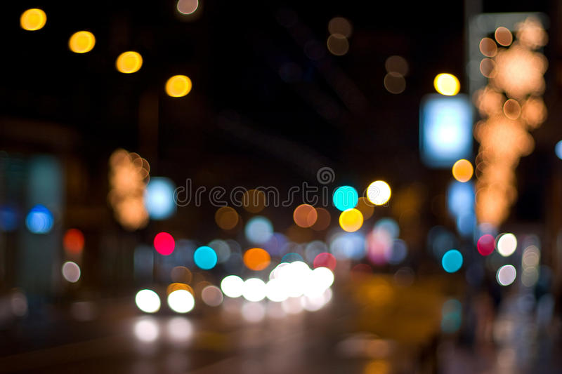Street lights royalty free stock images