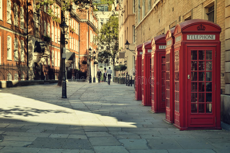 Download Street in London stock photo. Image of europe, england - 16529466