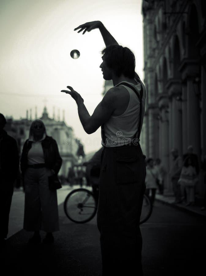 Street Magic Free Public Domain Cc0 Image