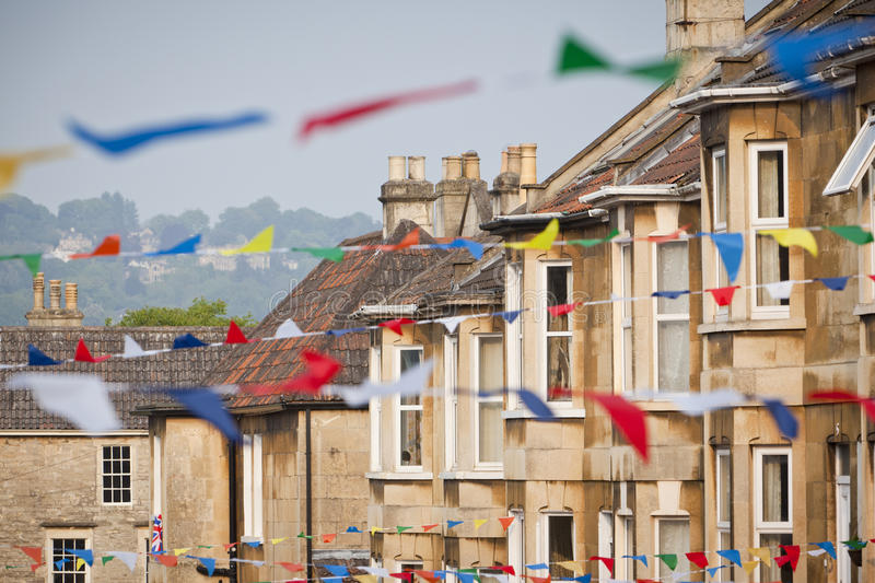 Street Party Bunting