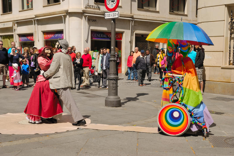 Download Street show editorial photography. Image of street, town - 24380147