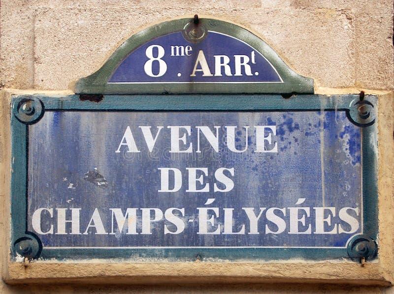Street sign stock photos