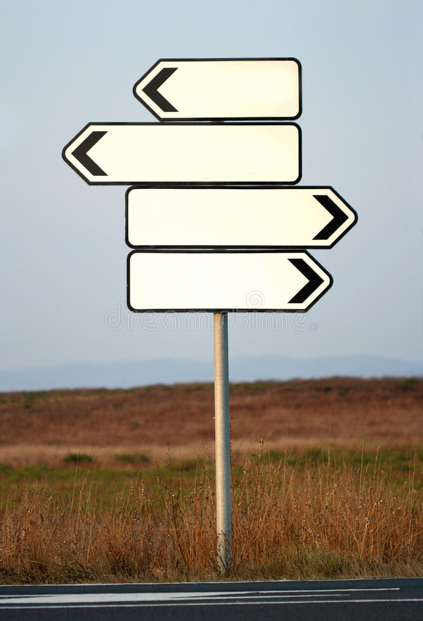 Download Street sign stock photo. Image of indication, sign, travel - 1830942