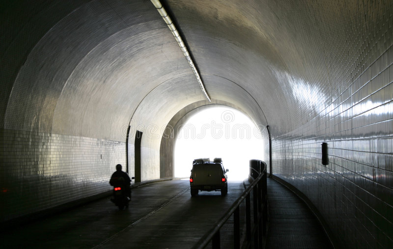Download Street Tunnel stock image. Image of goal, heaven, underground - 457613