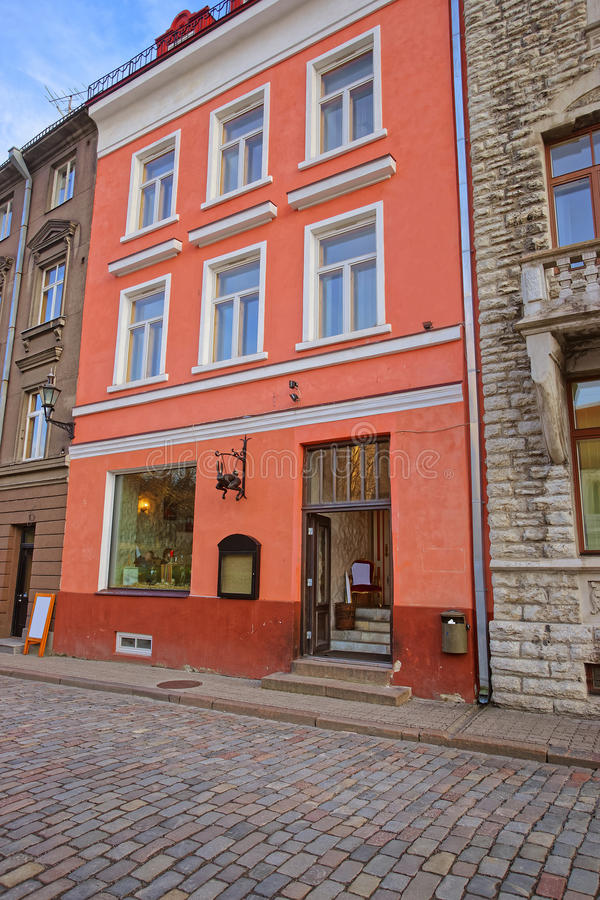Baltic Restaurant Review