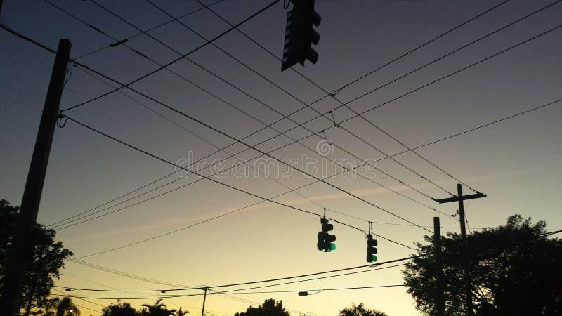 Street web stock image