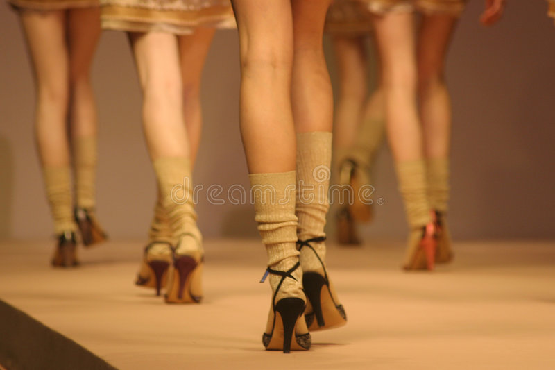 Download The street of woman career stock image. Image of foot, women - 528501