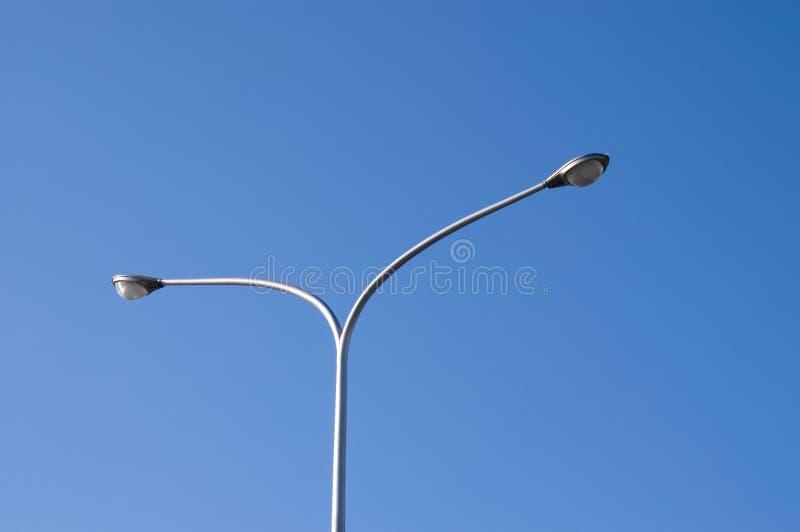 streetlamp zdjęcie royalty free