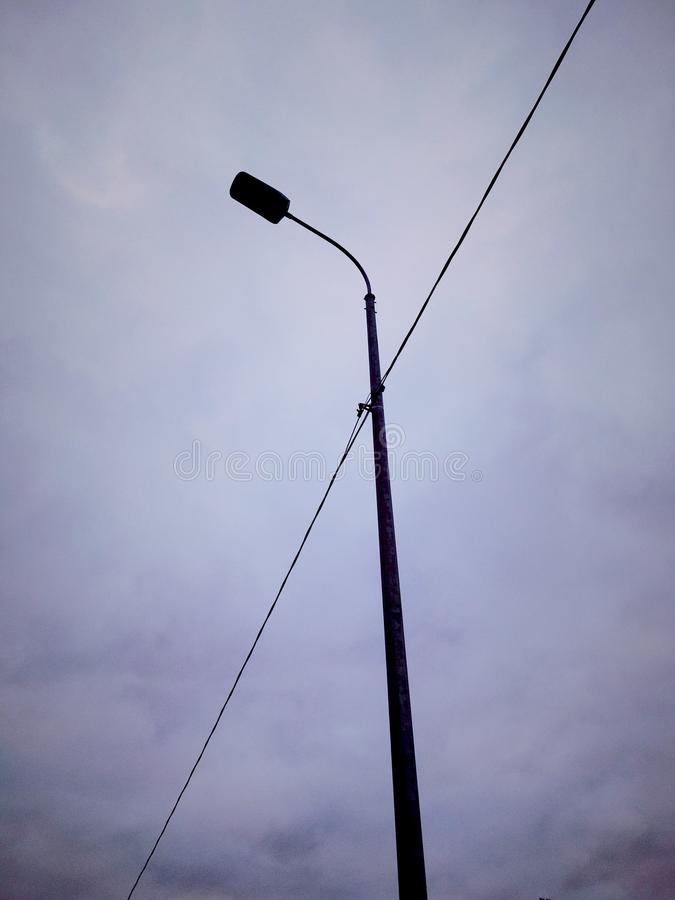 streetlight fotografia stock libera da diritti