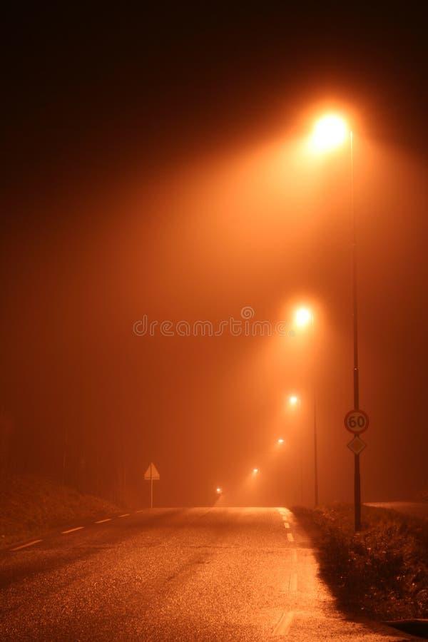 Download Streetlight stock image. Image of street, fall, night, light - 361973
