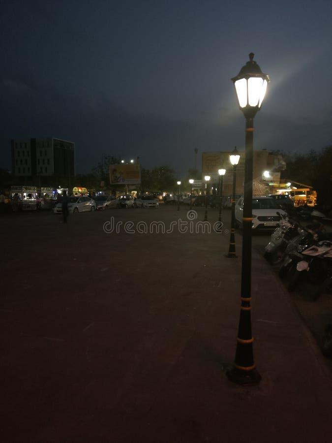 streetlight fotografia de stock royalty free