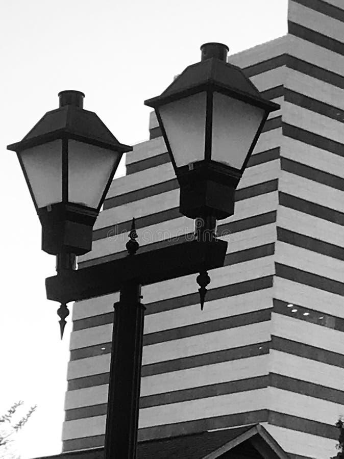 streetlight lizenzfreie stockfotografie