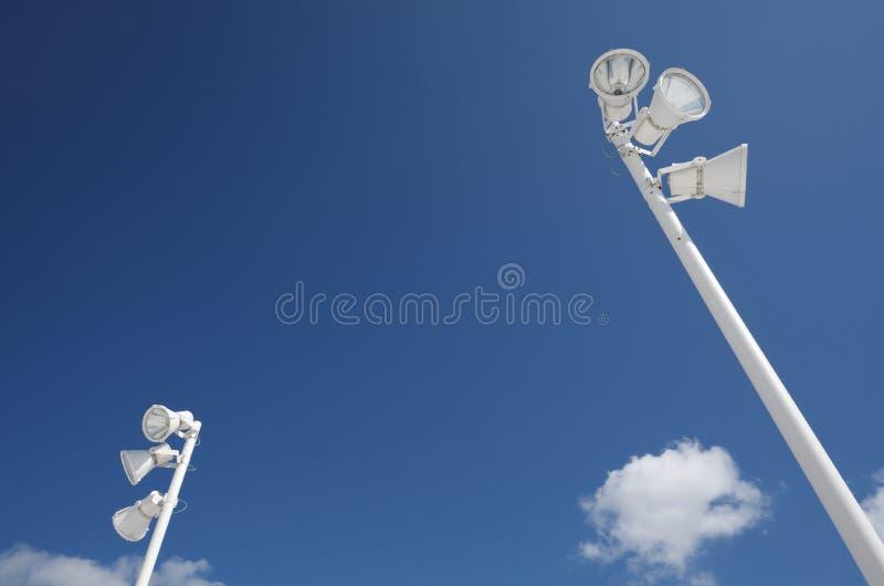 Download Streetlights Royalty Free Stock Image - Image: 21212576