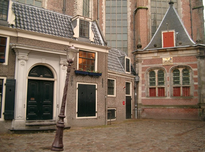 Download Streets Of Amsterdam Stock Photos - Image: 1593