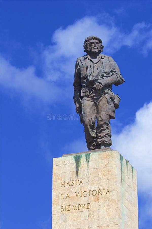 Streets of Santa Clara, Cuba royalty free stock images