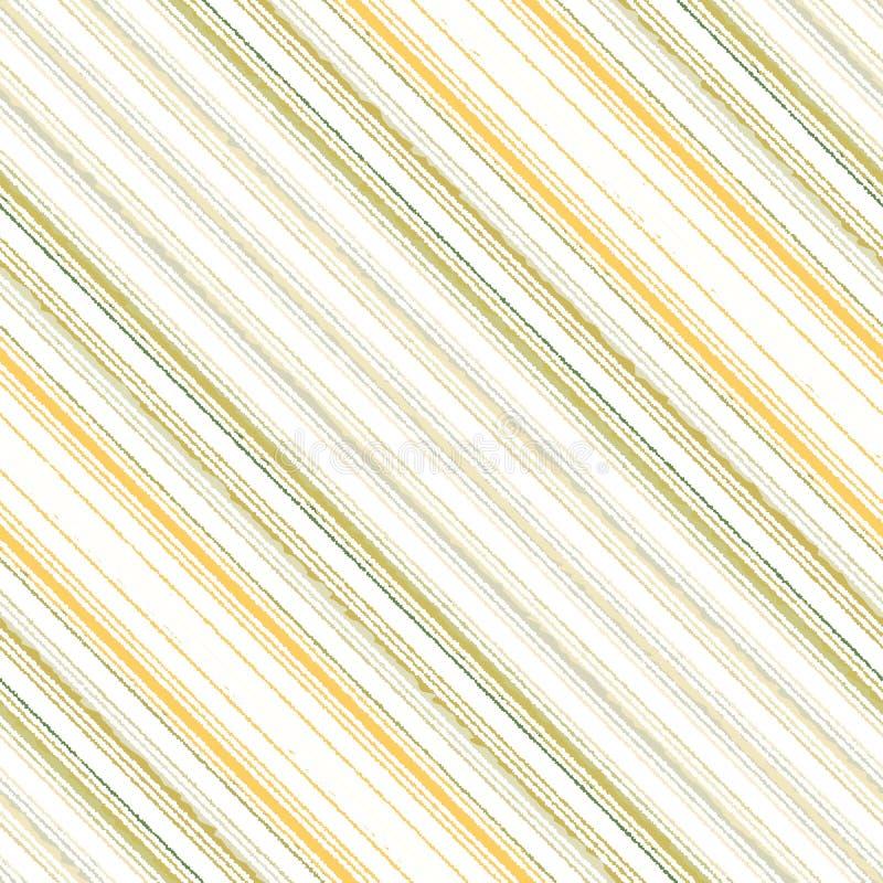 Streifenhintergrundlinie Weinleseentwurf, linear stock abbildung