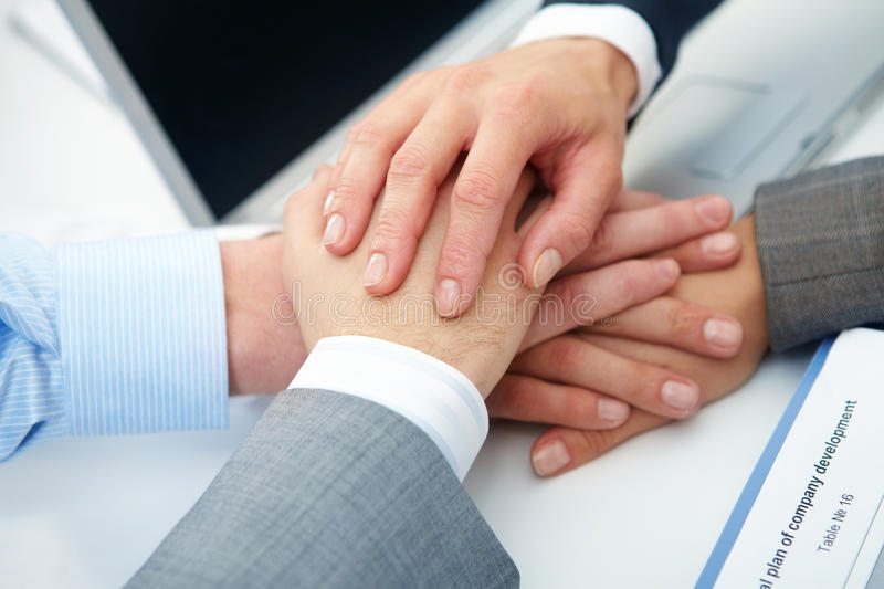 Download Strength stock photo. Image of agreement, agree, altogether - 24309158
