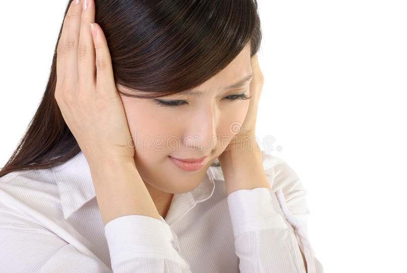 stres obrazy royalty free