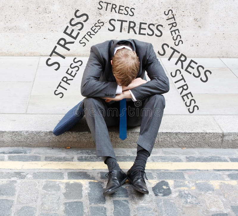 Download Stress stock photo. Image of recession, anger, decision - 17305122