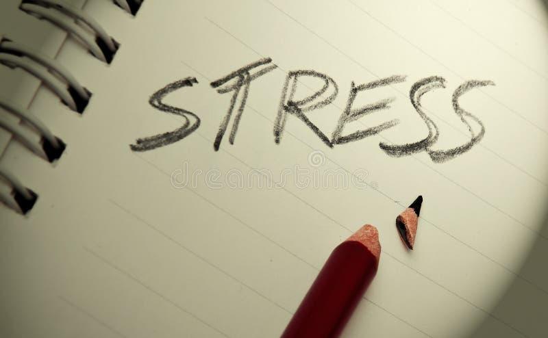 Download Stress stock photo. Image of focus, calendar, education - 18410818