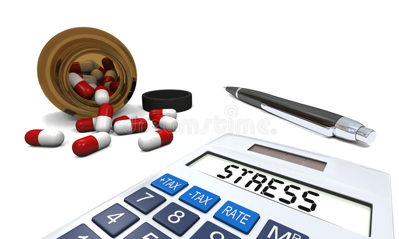 Download Stress Stock Images - Image: 26478294