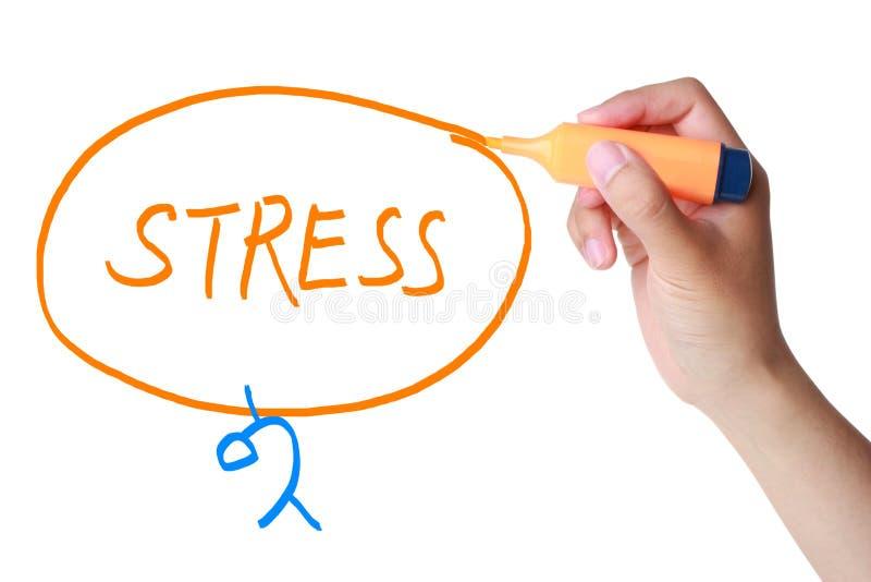 stress fotografia de stock