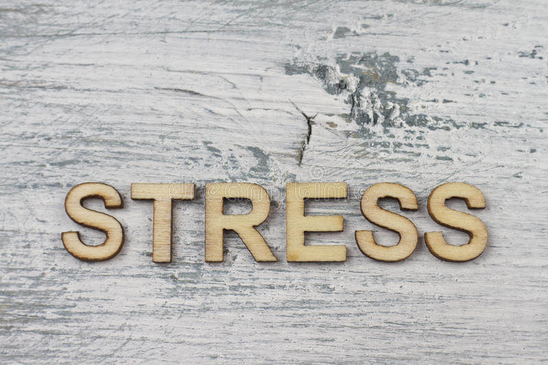 stress foto de stock royalty free
