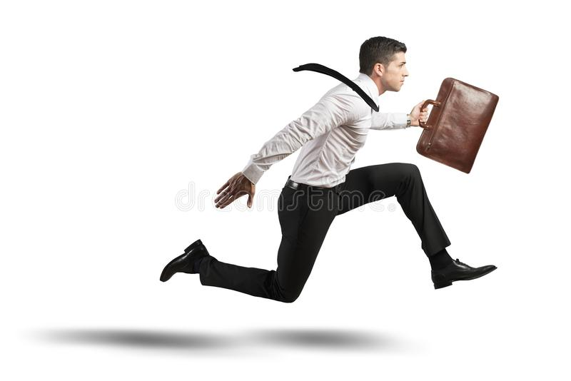 Stress in business stock images