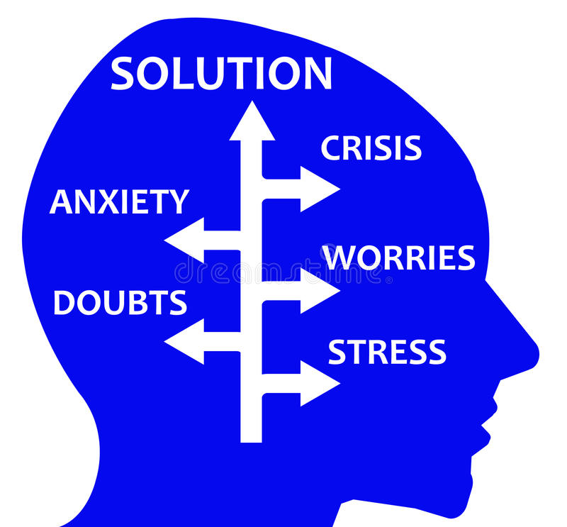 Download Stress Solution Royalty Free Stock Photo - Image: 23072085