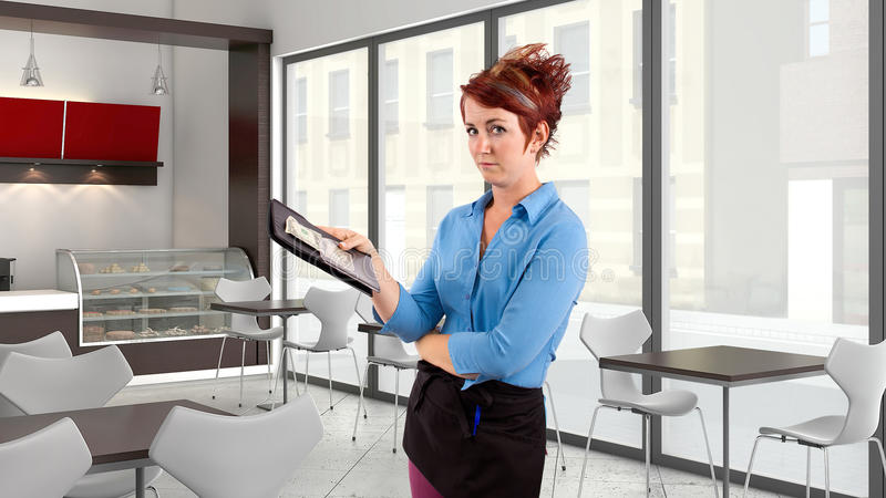 Download Stressful Job stock image. Image of angry, customer, industry - 36968653